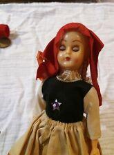 Rexard Doll Miss 1970s