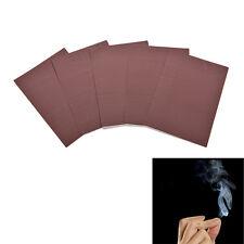 5 X Magic Smoke from Finger Tips Magic Trick Surprise Prank Joke Mystical P&T