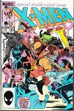 UNCANNY X-MEN #193 1985 MARVEL-1ST APP WARPATH- CLAREMONT/ROMITA...NM-