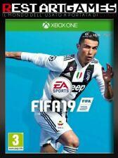 Videogiochi per Microsoft Xbox 360 FIFA 19
