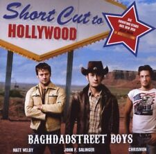 Baghdadstreet Boys Shortcut to Hollywood (2009)  [CD]