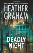 Deadly Night (The Flynn Brothers Trilogy) by Heather Graham