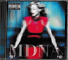 Madonna-MDNA/CD/NEUF + neuf dans sa boîte/Sealed!
