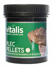 Vitalis Plec Pellets 8Mm 120G