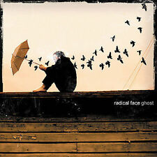 RADICAL FACE - GHOST (NEW CD)