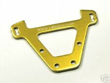 RDLogics Alum Bulkhead Tie Bar Rear for Traxxas Revo G