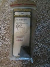 Weaver Pivot Mount Base - #147 Cooey/Enfield/Ruger/Sears/Winchester - USA! (B 9)