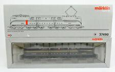 MARKLIN HO SCALE 37490 DIGITAL PENNSYLVANIA GG1 ELECTRIC ENGINE #4935 SOUND