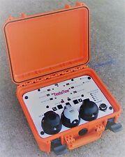 Caravan Electrical Light Portable Tester-Includes Fridge & Car/Van Tow Bar Test