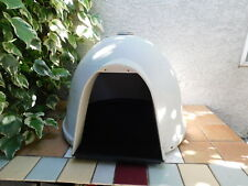 Dogloo for medium size dog house
