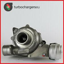 Turbolader Suzuki Vitara Grand 1.9 DDiS F9Q 264 130 PS 95 Kw 760680