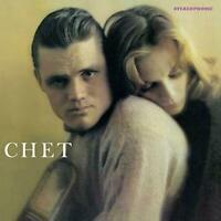 Baker, ChetThe Lyrical Trumpet of Chet Baker (New Vinyl)