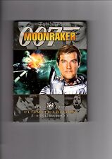 James Bond 007 - Moonraker - 2-Disc-Ultimate Edition / DVD #13147