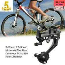 Mountain Bike Rear Derailleur Shimano Acera RD-M390 M390 MTB Gear 7-9 Speed New