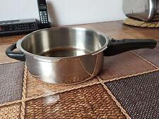 Schnellkochtopf ELO 96030,  2,7 Liter  ohne Deckel