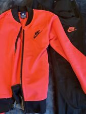 Nike Girls Track Suit