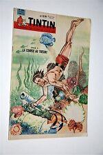 Tintin 93 n° de 600 à 698, 1 numéro