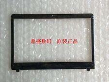LCD front  for samsung NP300E4E NP270E4V NP275E4V NP270E4E black LCD Bezel Cover