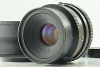 [Exc++++] Mamiya Sekor Macro Z 140mm F/4.5 Lens For RZ67 Pro II From JAPAN #173
