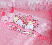 Cute Hello Kitty Rectangle Bedroom Doormat Floor Bathroom Mat Rug Bay Window Pad