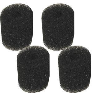 2x EX Filter Sponge Odyssea Powerhead 250 350 Replacement Total 4x Sponges