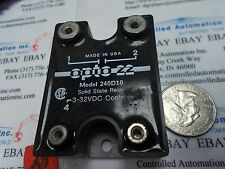 OPTO22 240D10 Solid State Relay