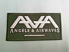 Angels And Airwaves Sew or Iron On Patch