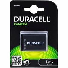 Duracell Battery for Sony Cyber-shot DSC-RX100 1090mAh 3,7V 1090mAh/4,0Wh Li-Ion