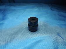 Nikon 4X Microscope Objective Lens 4/0.1 160/-