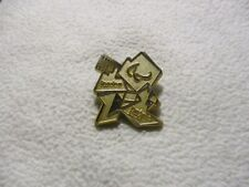 Paralympic Games London 2012 numbered pin