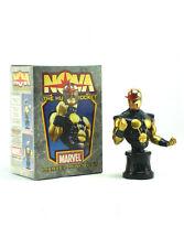 Bowen Designs Nova Mini Bust Artist Proof AP Marvel Guardians Of The Galaxy MIB
