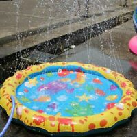 Swimming Pool Baby Wading Squirt Fun Pool Outdoor Squirt & Splash Water Spray