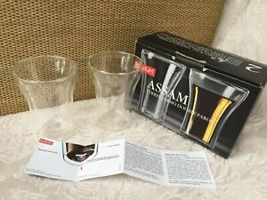 Bodum ASSAM Double Wall That Breathe Thermo-Glasses 250ml