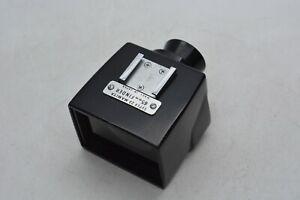 [Near MINT] MAMIYA Press 65mm Finder for Press Universal Super23 From JAPAN