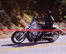 HARLEY DAVIDSON 1130 V-ROD ( VROD ) 2001 Fiche Moto 000049