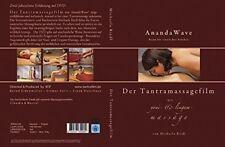 Tantra Massage DVD: Der Tantramassagefilm / mit Yoni- & Lingam-Massage
