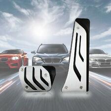 No Drilling Fuel Brake Pedal Pad Covers M BMW 1 3 Series E87 F20 E90 E92 E93 F30