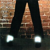 (CD) Michael Jackson - Off The Wall (1979) - Remastered, Special Edition