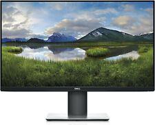 Dell P2719H 27in 1920 X 1080 Full HD IPS LED Backlit Monitor  - Black