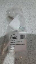 Yale Offset Right Hand window Handle for PVCu windows