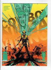 Cowboy Ninja Viking #8 High Grade Chris Pratt Movie