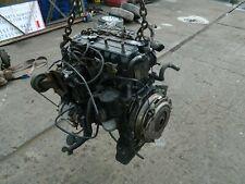 FORD GRANADA / SIERRA 2.5 DIESEL ENGINE RUNNER  93,000 MILES