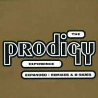 The Prodigy : The Prodigy Experience: Expanded: Remixes and B-sides CD (2008)