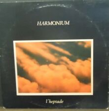 Harmonium L'heptade viny two-record set PGF-90346  010219LLE