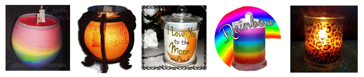Candle Magick Shoppe