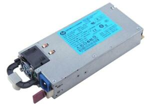 HP 660184-001 460W Power Supply for G8 Server