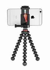 Joby GorillaPod 500 GripTight Action Kit Smartphone Action Camera JB01515-BWW