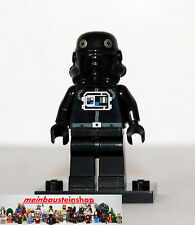 Lego® Star Wars MInifigur, Figuren, sw035 TIE Fighter Pilot, 6206, 4479, 7659