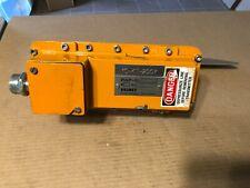 Valmet, Consistency Transmitter, PULP-EL LL 2W