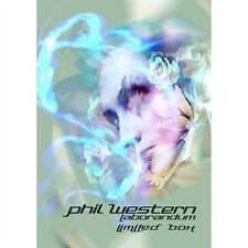 PHIL WESTERN Laborandum 2CD BOX 2012 LTD.250